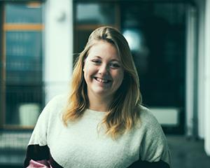 Jessica Huesmann